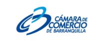 Logo Camara de Comercio de Barranquilla z0scce